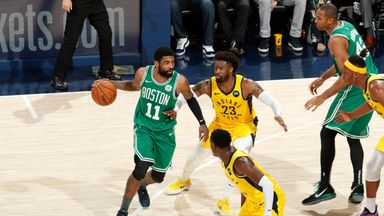 Game 3: Celtics 104-96 Pacers