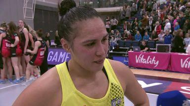 Leota critical despite victory