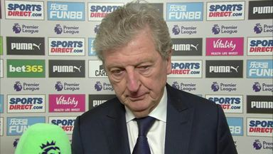 Hodgson: We should be safe now