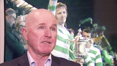 'McNeill was a terrific man manager'