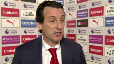 Emery left frustrated by result
