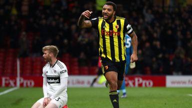 Watford 4-1 Fulham