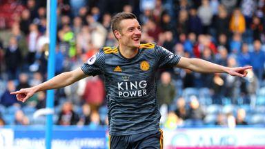 Huddersfield 1-4 Leicester