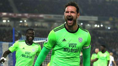 Brighton 0-2 Cardiff