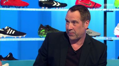 Seaman reviews best PL 'keepers!
