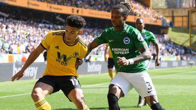 Wolves 0-0 Brighton