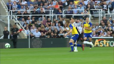 Ward-Prowse lucky to escape red?