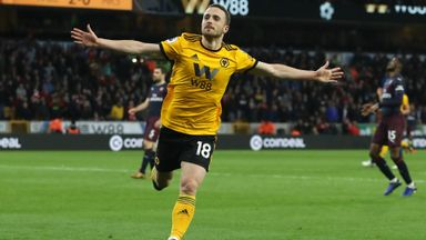 Wolves 3-1 Arsenal