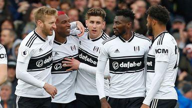 Fulham 1-0 Cardiff
