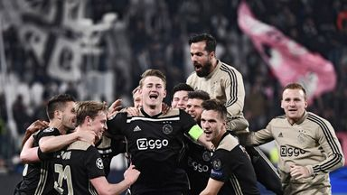 'Spurs should not take Ajax lightly'