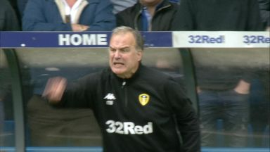 'Bielsa did the right thing'