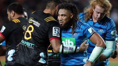 Chiefs 33-29 Blues