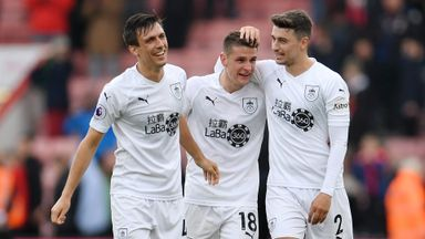 Merse: Burnley outplayed Bournemouth