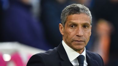 Hughton won't worry about other results