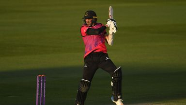 Wiese steers Sussex past Surrey