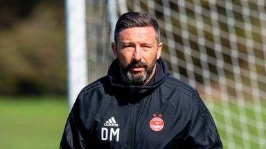 McInnes: We lacked some polish