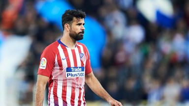 Could Costa return to the PL?