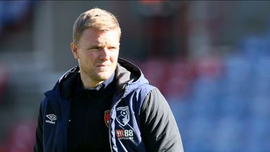 Howe: We're not an established PL club