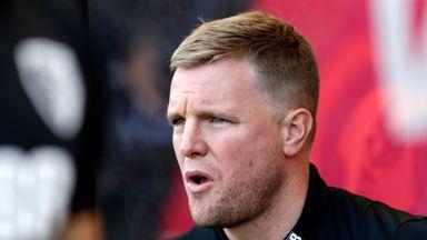 Howe: We can beat Tottenham