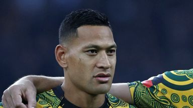 'No option but to ban Folau from rugby'