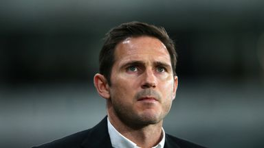 Wise: Chelsea move too soon for Lampard