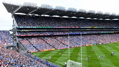 GAA All-Ireland Championship preview