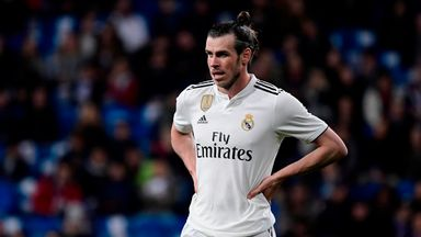 Madrid using 'bully-boy tactics' on Bale