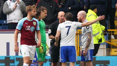 Merse: Warnock won't be happy