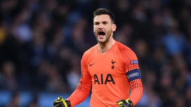 Lloris: Football is all about trophies