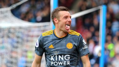 Le Tiss: Vardy hard to handle