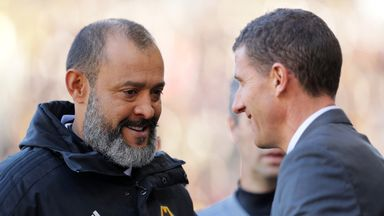 Nuno: We can't be blinded by revenge
