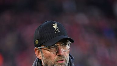 'Germany is backing Klopp for title'