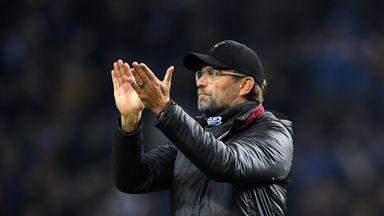 Klopp: Cardiff our focus, not Barcelona