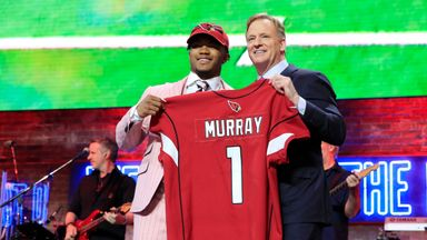 Westbrook: Murray can turn Cards around