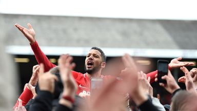 McAnuff targets successive promotions