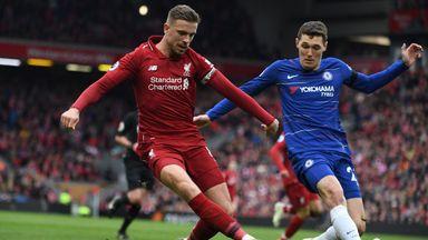 Carragher hails Henderson role