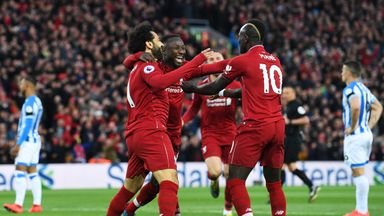 'Barca will be worried about Liverpool'