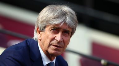Pellegrini: Our transition season