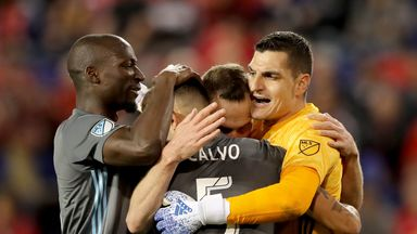 MLS round-up: Minnesota, San Jose win