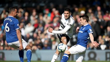 Nicholas: Everton were too relaxed