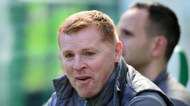 Beattie backs Lennon for Celtic job