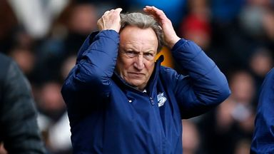 Merse: Cardiff didn't get the memo!