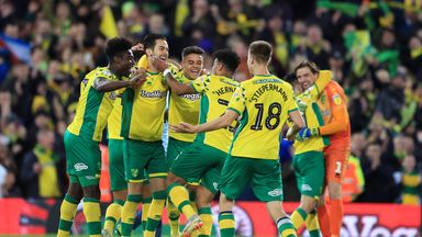 'Patience paid off for Norwich'