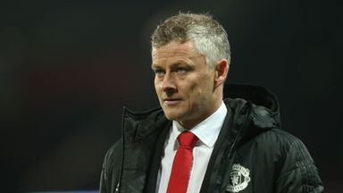 Solskjaer: The attitude was right