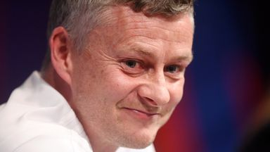 Ole tells Utd to use '99 as inspiration