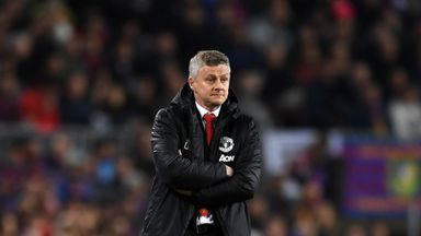 Ole: We've got a rebuilding job