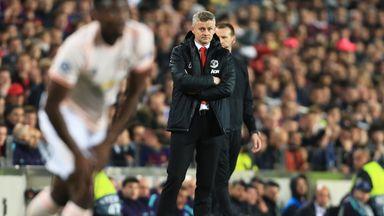 Merse: United need CL football