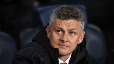 'Man Utd rushed Solskjaer appointment'