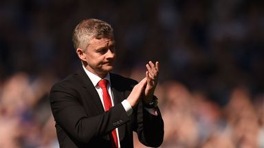 Ole: I'm the right man for the job
