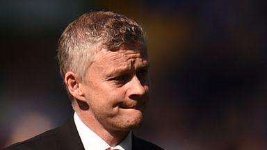 'Man Utd fans 100 per cent behind Ole'